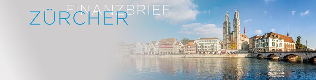 Zürcher Finanzbrief 1320 Image