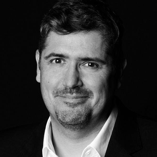 Redakteur Mikey Fritz